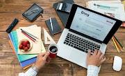 Bermanfaat dengan Menulis