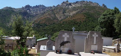 Le cimetière de Castiglione : c'est pas encore cette fois qu'on y restera !