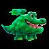 Dragón Chirimoya | Cherimoya Dragon