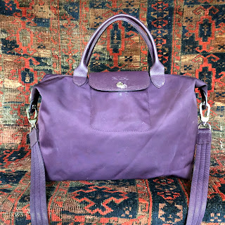 Longchamp Plumb Bag