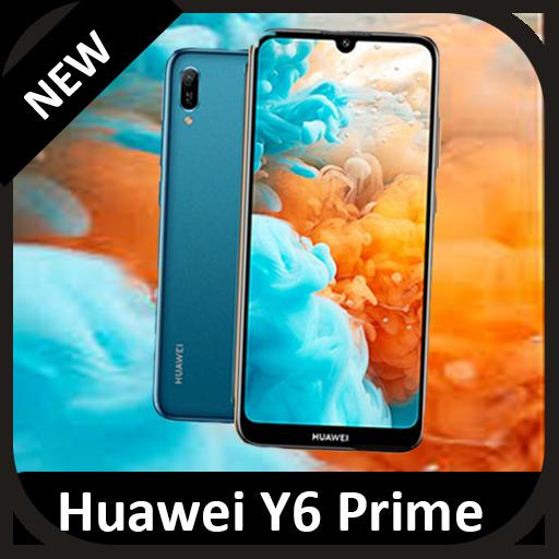 Theme For Huawei Y6 Prime 2019 Aplikacije Na Google Playu