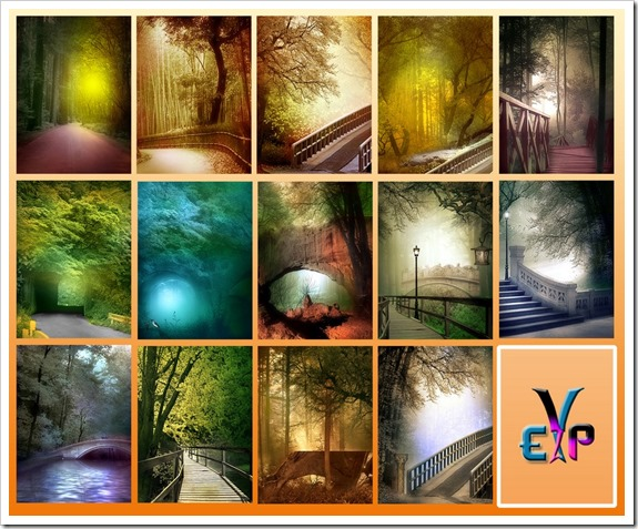Creative Studio Backgrounds 2016
