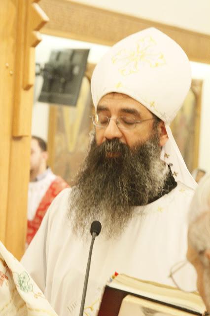 Clergy Meeting - St Mark Church - June 2016 - _MG_1800.JPG