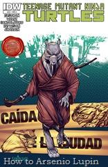 Actualización 04/12/2016: Gracias a la colaboracion del tradumaquetador jmartin, se agrega el numero #24 de la serie regular.