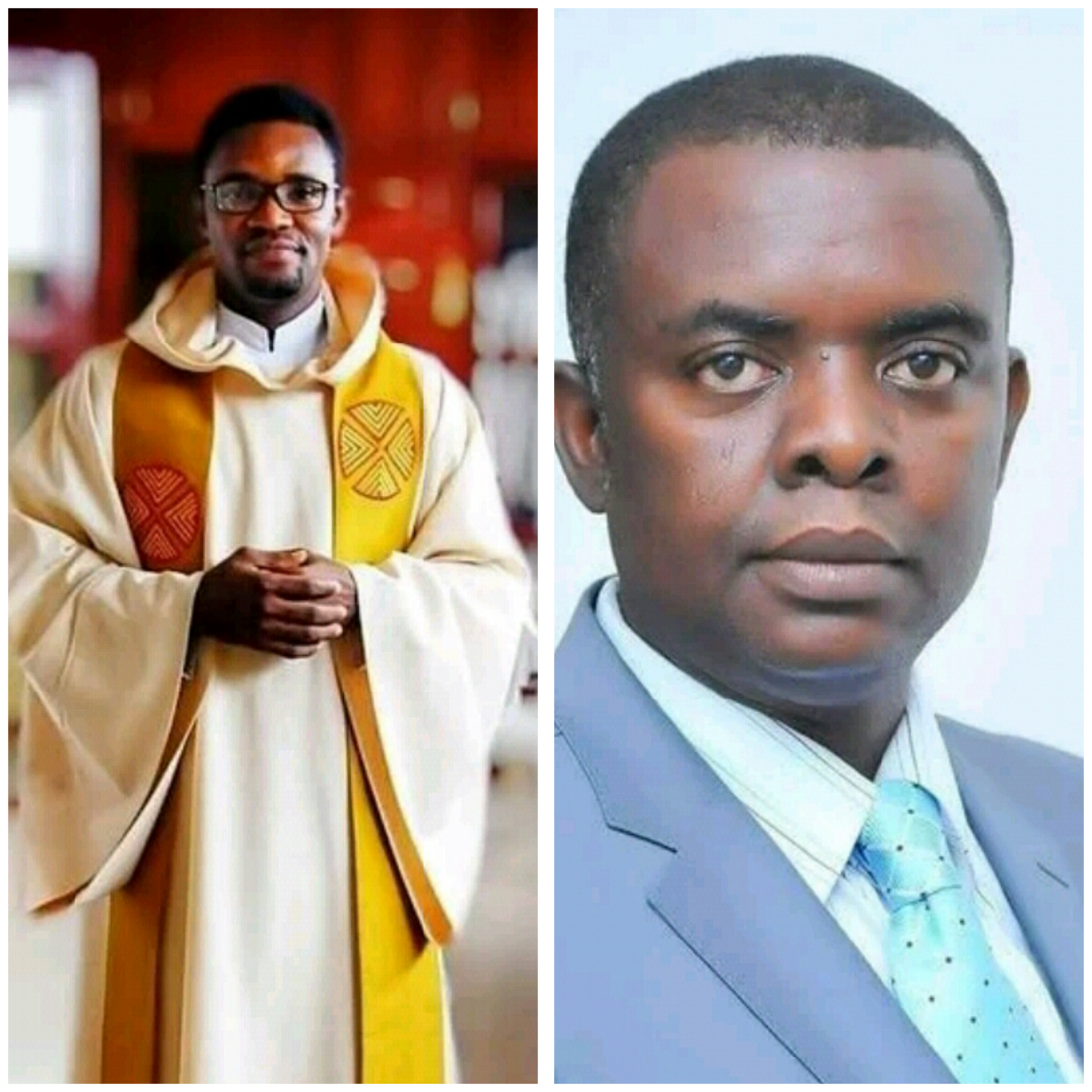 """""""There is an evil spirit tormenting single and married women"""" - Nigerian missionary counters Catholic priest on existence of spiritual husbands, wives"""