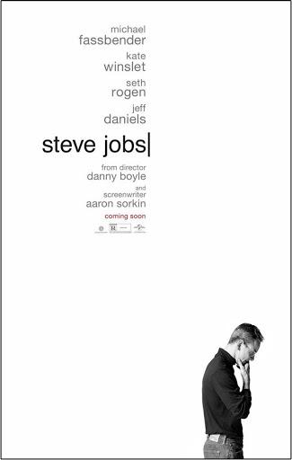 Στιβ Τζομπς (Steve Jobs) Poster
