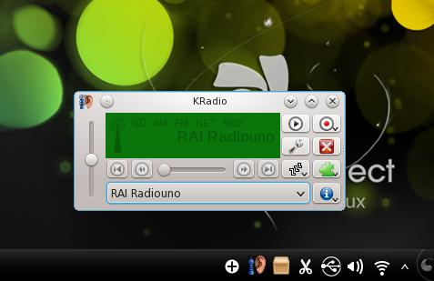 KRadio