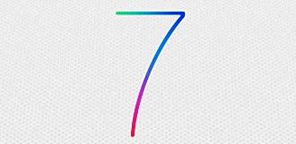 Comienza la actualización a iOS 7
