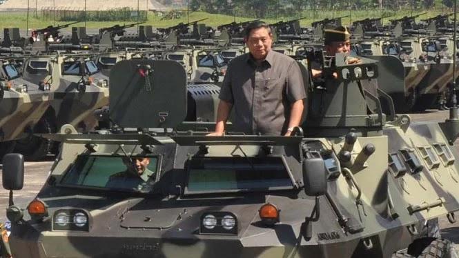 Perang Dunia 3 dan Nasib Indonesia: Tiga Catatan Kritis atas Pikiran SBY