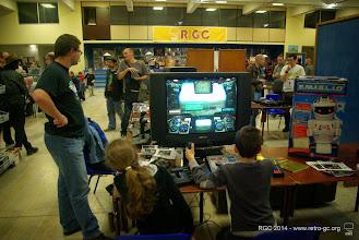 Photo: Steel Battalion sur X-box, ce n'est pas que pour les grand. Venez nous rejoindre sur notre forum à propos de ce fabuleux jeu de mécha : http://www.yaronet.com/sujets.php?f=3186