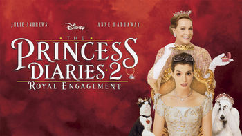 The Princess Diaries 2 Royal Engagement 2004 Full Movie In Hindi Hd Watch Online Download World S Most Favorite Website