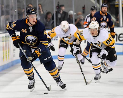 pemain ice hockey
