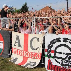 Mezőkövesd - DVTK 2011.05.28.