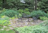 Finished Woodland Terrace