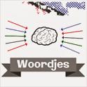 Woordjes Leren App voor Android, iPhone en iPad