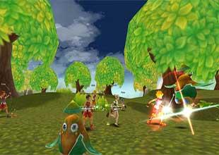 لعبة اسد العالمية Asda Global|MMORPG