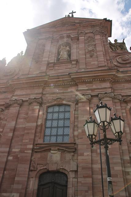 Messdienerwochenende in Heidelberg 2012 - IMG_4981.JPG