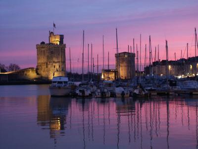 Vieux Port Evening.jpg