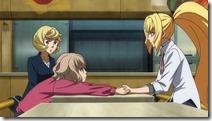 Gundam Orphans - 12 -15