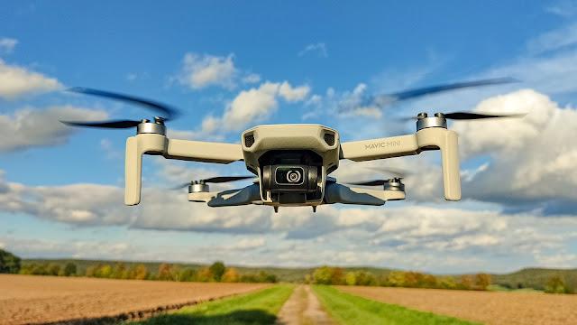 Drone fotoğrafçılığı: sinematik drone çekimleri nasıl yapılır?