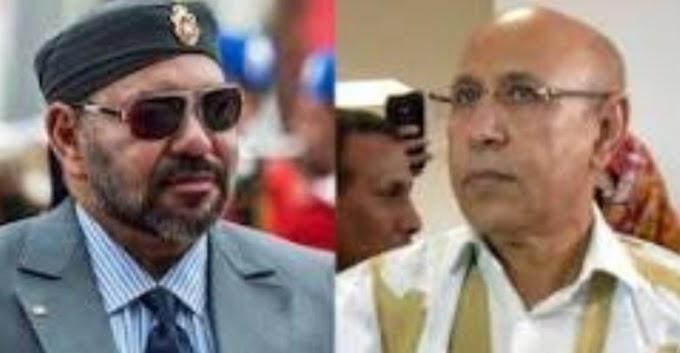 Mauritania renueva su reconocimiento a la RASD y desata la ira del Majzén