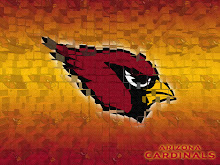 3D professional NFL Arizona Cardinals Wallpaper