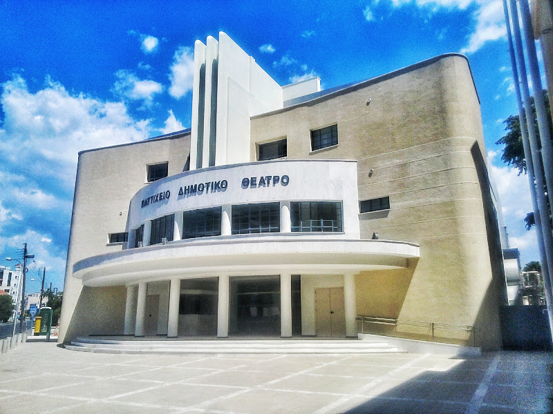 Ещё раз о закругленных фасадах на Кипре.: фото 11
