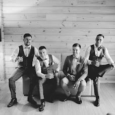 Wedding photographer Evgeniy Zavgorodniy (Zavgorodniycom). Photo of 28.09.2017
