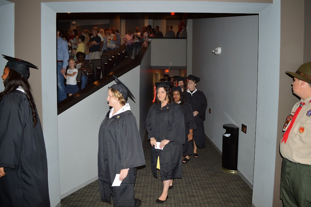 UA Hope-Texarkana Graduation 2015 - DSC_7829.JPG