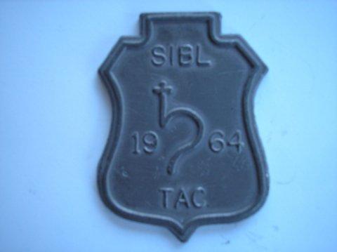 Naam: Stichting BouwloodPlaats: 1964Jaartal: Rijswijk