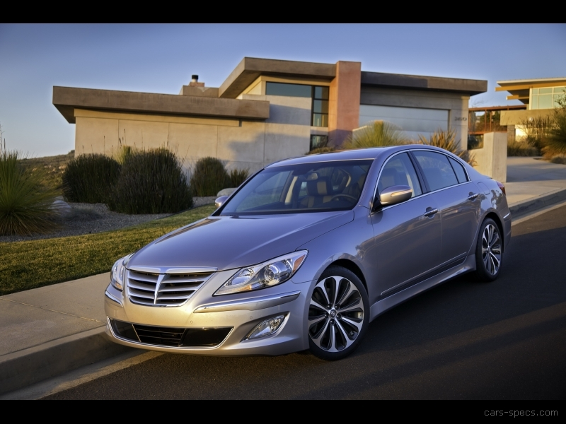 2012 hyundai genesis 5 0 r spec specifications pictures prices. Black Bedroom Furniture Sets. Home Design Ideas