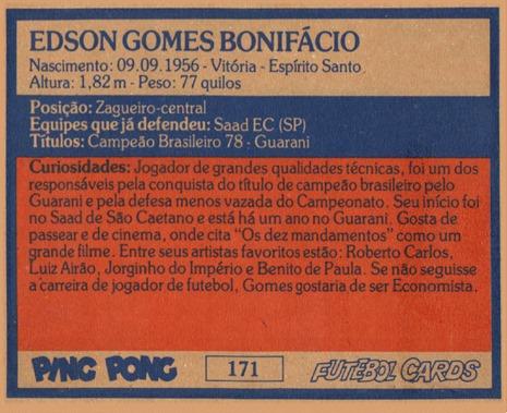 GFC (171) Gomes ZG