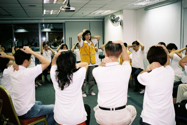 RDX - 1st RDX Program - Our volunteers - RDX-V032.JPG
