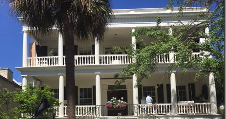 Life At Lydia 39 S House Home Tour Charleston Symphony Designer Showhouse 2017