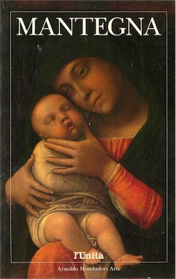 Steffano Zuffi - Mantegna - Arnoldo Mondadori Arte (1991) Ita