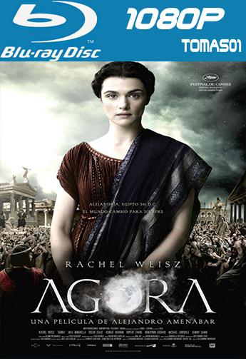 Ágora (2009) BDRip 1080p DTS-HD