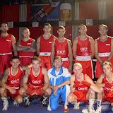 Extraliga 2005 České Budějovice vs OTC Liberec