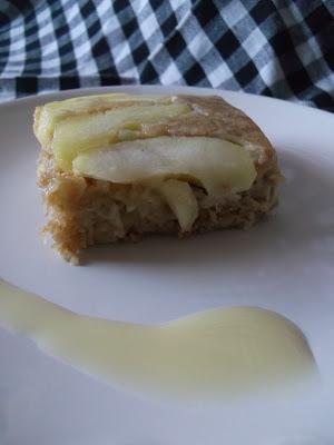 Gâteau de crêpes de Basile Kamir
