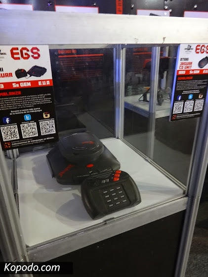 atari-jaguar-retro-egs-2014-kopodo-news-noticias-evento-expo-reseña-review-centro-banamex