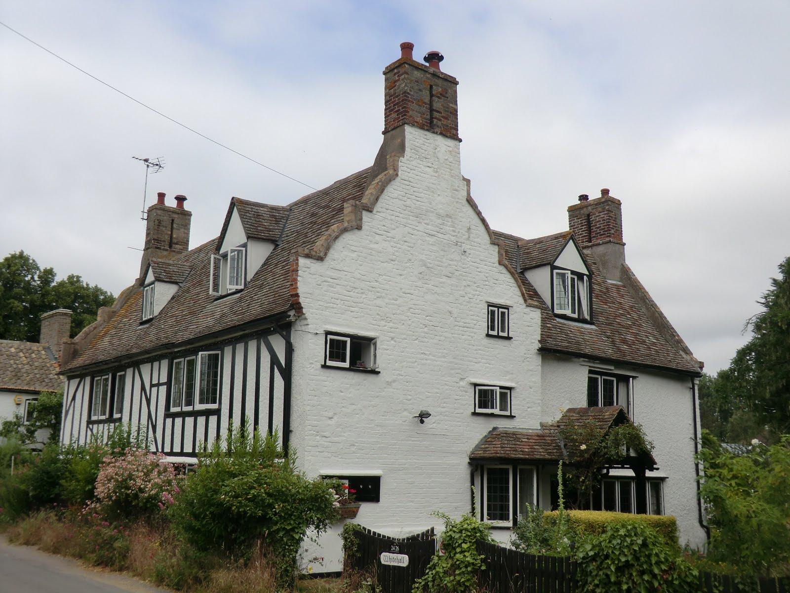 CIMG7778 Cottage, Hemingford Abbots