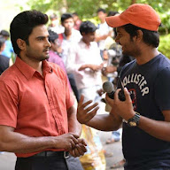 Bhale Manchi Roju Working Stills