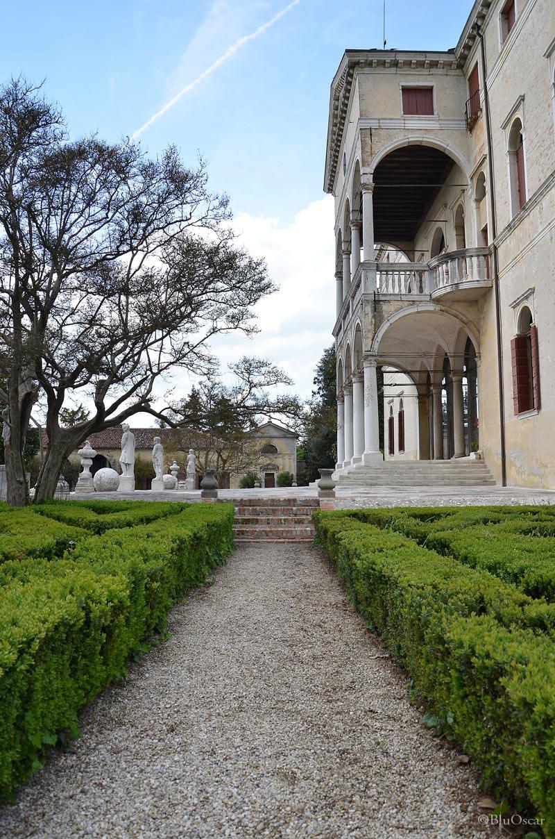 Castello di Roncade 75