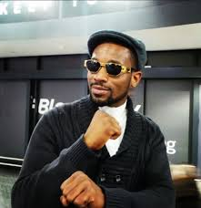 I Have Never Been Pirated' – D'Banj