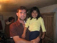 Teo y Maria