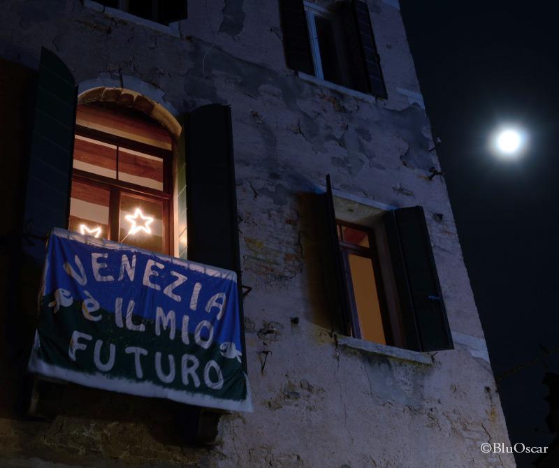 Venezia e il mio futuro 20 12 2016