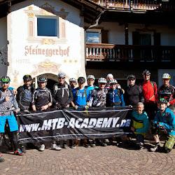 Freetrail Camp MTB-Academy 15.04.14