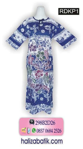 grosir batik pekalongan, Baju Batik Terbaru, Baju Seragam, Model Gamis