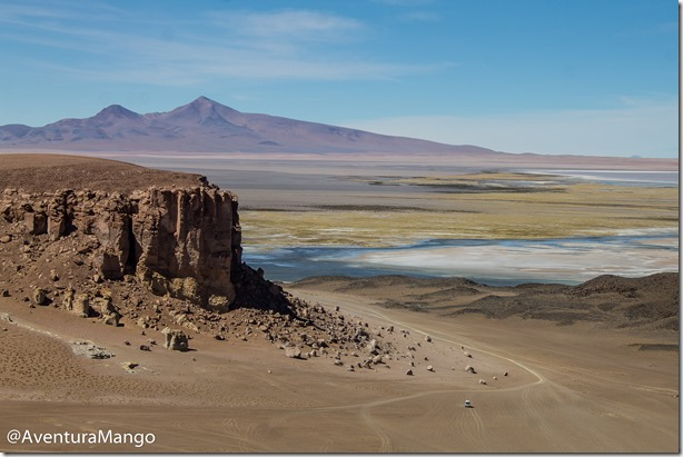 Salar de Tara - Chile