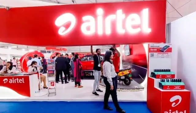Airtel's big offer, company is offering 50% cashback on pre-paid recharge, there will be a chance till October 30
