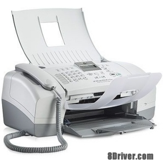 download driver HP Officejet 4311 Printer